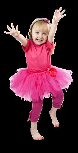 little-girl-pink-dress-dancing-studio-20854293